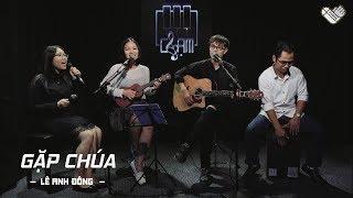 VHOPE | Gặp Chúa - Naomi, Phương Lý & Thanh Trúc | CHẠM - Live Acoustic