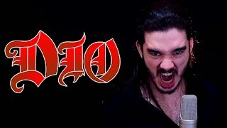 """""""Holy Diver"""" - DIO cover"""