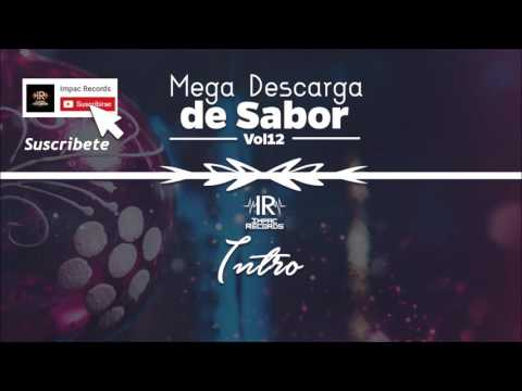 Intro - Mega Descarga de Sabor Vol 12 - MGDS Vol 12 Impac Records
