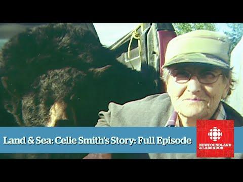 Land & Sea: Celie Smith: Bear Hunter: Full Episode