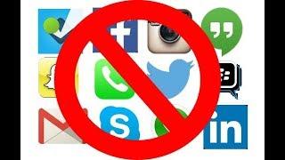 Путин хочет заблокировать Интернет! Это конец России!