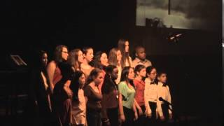 Amity Spring Concert 2014 - Dies Irae