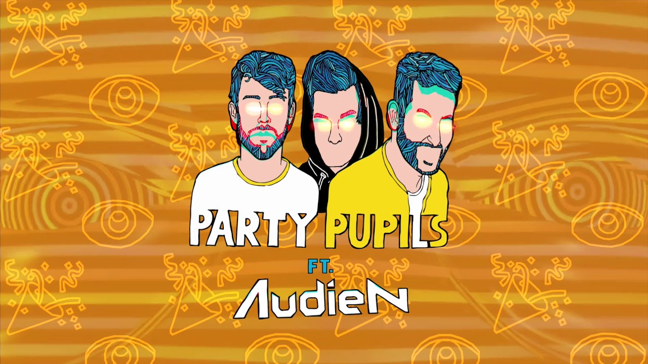 Image result for This is How We Do It (feat. Audien) by Party Pupils