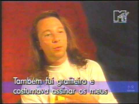 DJ BoBo @ MTV Brazil MTV no Ar (Interview 1995 Edited ReUpload)