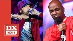 Tech N9ne Challenges Eminem Haters To Defend Their Culture Vulture Claim