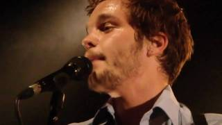 The Tallest Man on Earth - Shallow Grave