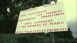 Trailer LA SOUFRIÈRE (Werner Herzog, 1977) - Festival de Cine 4+1