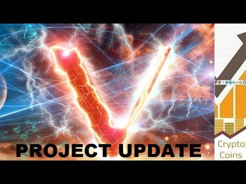 Project Update: Vechain (VET) the Product ID Management Solution on the BlockChain