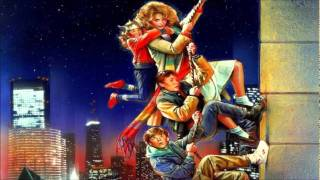 Southside Johnny & The Asbury Jukes - Future In Your Eyes (Adventures in Babysitting)