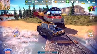 Off The Road - OTR Open World Driving UPDATE - New CARBON YETI Vehicle  | Android Gameplay FHD screenshot 1