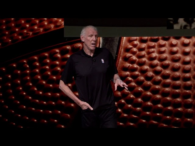 BILL WALTON: You Can't Finish What You Don't Start