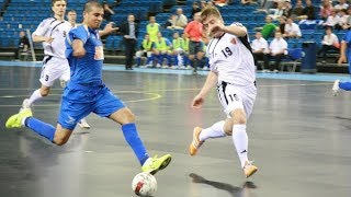 Most Humilating Futsal Skills & Goals #1