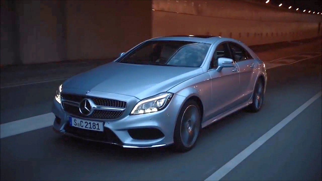Mercedes benz 2015 cls life is good trailer youtube for Mercedes benz lifestyle