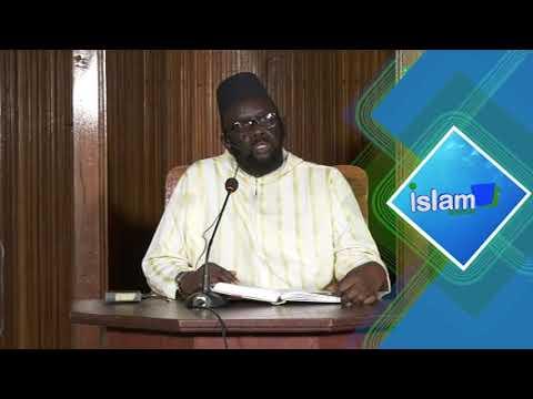 La garde des enfants après le divorce :Extrait Bidayatoul Moutafaqqih par Dr Mouhamad Ahmad LO