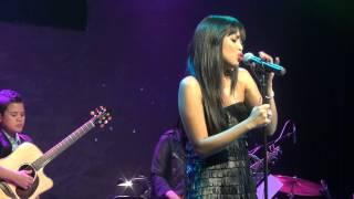 Dayang Nurfaizah - Ku Pendam Sebuah Duka (Live @The Venue)