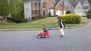 Mr Bubble Car Wash