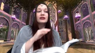 What Is Elven Magic?