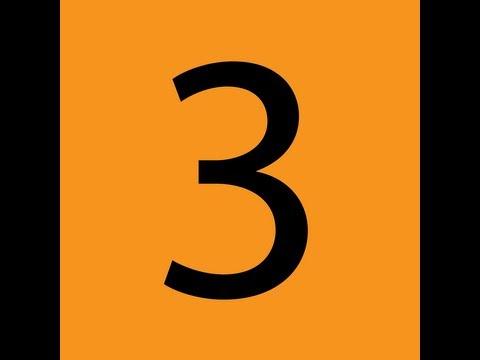 Skip Counting  3 Song   Beginner