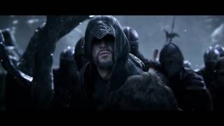 Assassin's Creed Revelations- Hermitude The Buzz