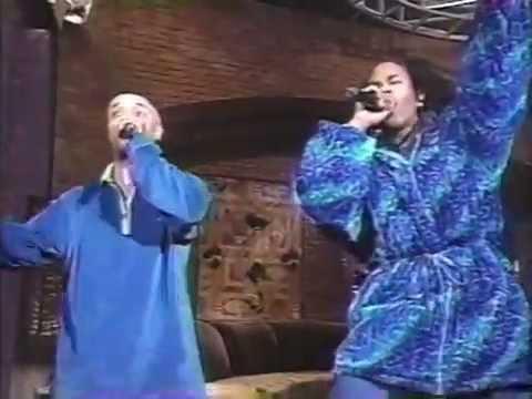 "Busta Rhymes Performing ""Dangerous"" On Vibe 1997 - YouTube"