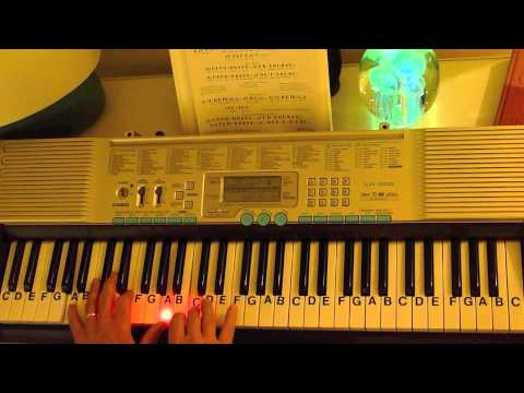 How To Play Demo Right Here Waiting For You Richard Marx