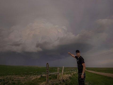 6/14/2014 Southeast South Dakota Tornado...
