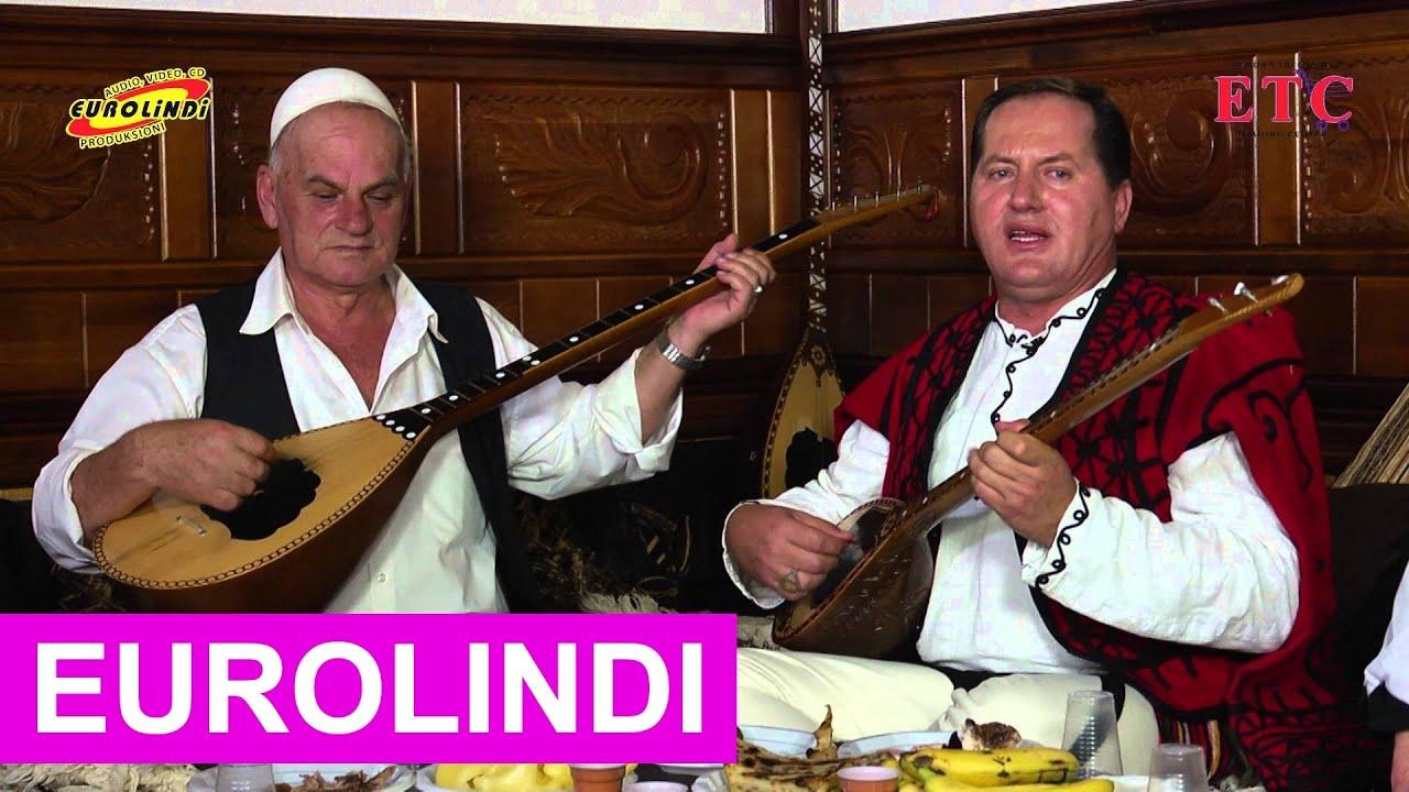 Zenel Zekolli - Ne ballkan kem 300 vjet  ( Eurolindi & Etc)Fezuar  2016