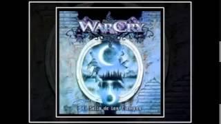 WarCry Hacia delante letra
