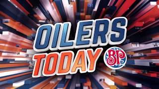 OILERS TODAY | vs Bruins Pre-Game