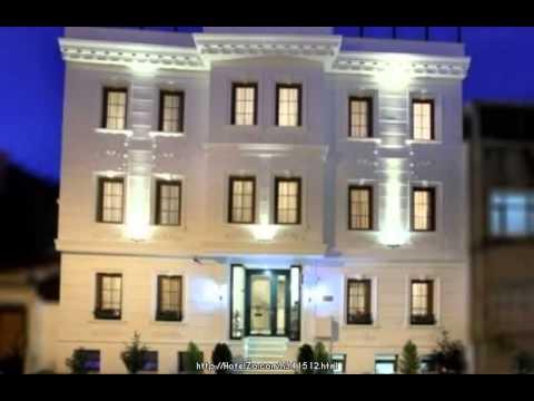 Maritime Hotel ★ Istanbul, Turkey