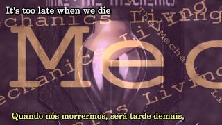 Mike And The Mechanics - The Living Years, with lyrics (tradução).mkv