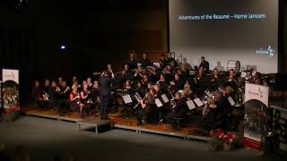 2e Drents Fanfare Festival - Excelsior Oosterhesselen - Adventures of the Beaumé