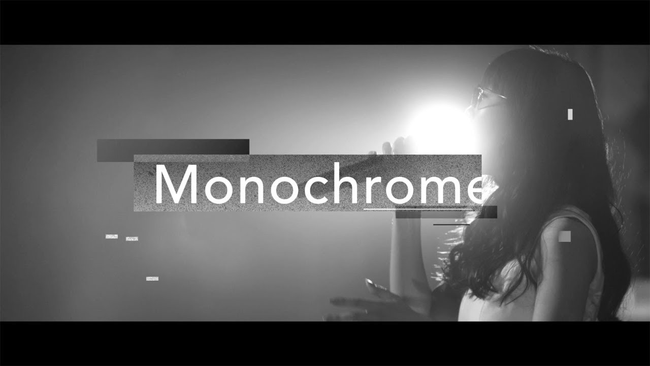 Aimer 『Monochrome Syndrome』MUSIC VIDEO (5th album『Sun Dance』『Penny Rain』4/10同時発売)