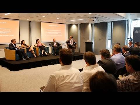 Australia Retail Investment Outlook 2016 Report Launch