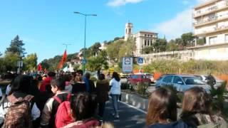 Manifestazione Libera Imperia 21 marzo 2016 2