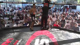 Larry Price vs Dillon Bertram XAFS TACO March 21, 2015