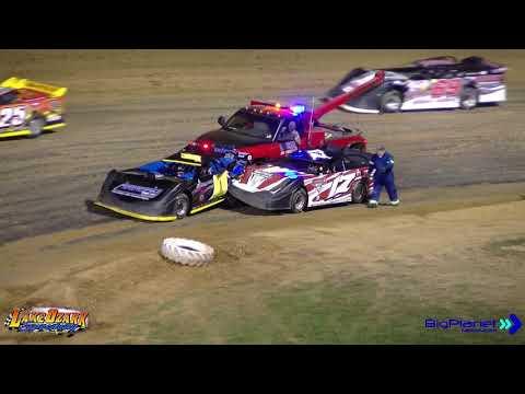 Lake Ozark Speedway Late Model