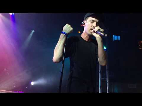 Grieves Live in Los Angeles - Faded