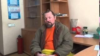 Задержанный священник Анатолий Шарий