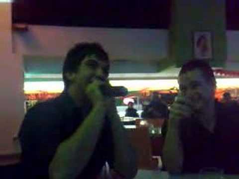 Karaoke Fabio E Mura