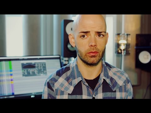 Jack Ruston on Exponential Audio R4 Reverb