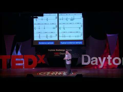 Exploring bias in forensic DNA profiling  Dan Krane  TEDxDayton