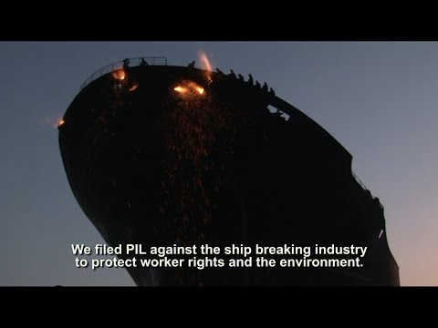 PIL: Protecting the Environment, Workers and Communities