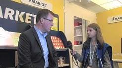 Yrityskylä Pirkanmaa: Timo Mäki-Ullakko POK oppilaan haastattelussa