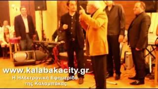 kalabakacity - Δήλωση Γιώργου Δήμου