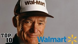 Top 10 Facts About Walmart