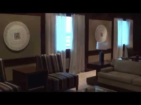 Sheraton Asuncion, Paraguay - Review of Executive/Presidential Suite 905