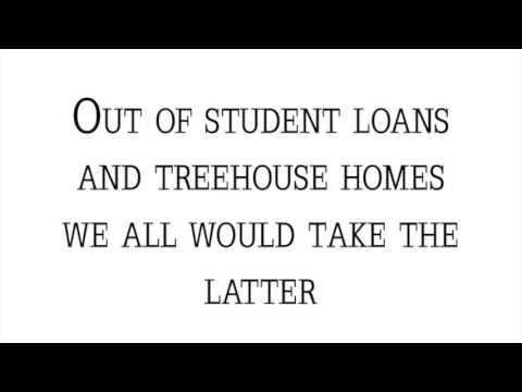 Twenty One Pilots - (Lyrics) Stressed Out
