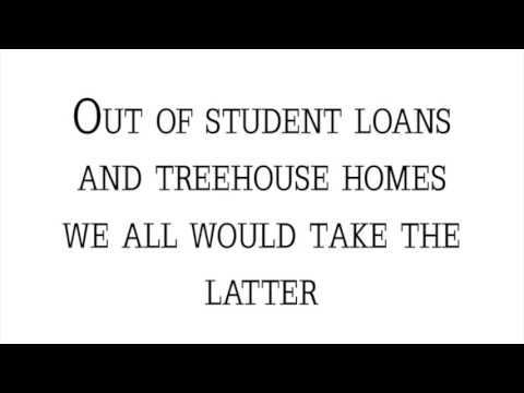Twenty One Pilots - (Lyrics) Stressed Out
