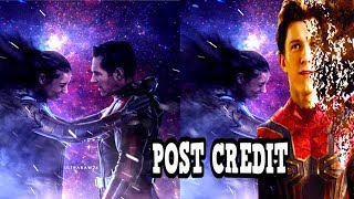 Ant Man & The Wasp Post Credit Scene EXPLAINED! What Does It Mean For Avengers 4?